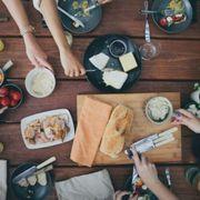 Dishware, Cuisine, Food, Tableware, Dish, Meal, Recipe, Plate, Porcelain, Ceramic,