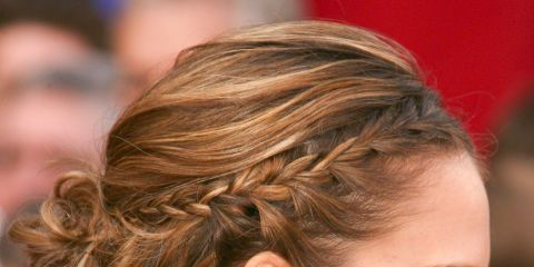 Glam and Easy Updos - Wedding Hair Ideas