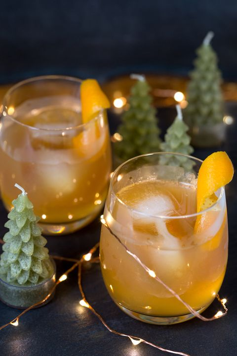 Best winter cocktails of 2014