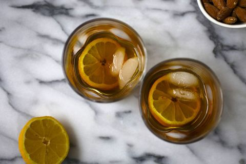 "<p><br /><strong>Get the recipe from <a href=""http://nerdswithknives.com/our-winter-warmer-maple-syrup-old-fashioned/"" target=""_blank"">Nerds with Knives</a>.</strong></p>"