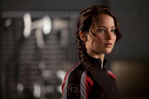<p>Jennifer Lawrence may be an Oscar winner, but she's also that rare A-lister to embrace popcorn fare with unbridled relish. As Katniss Everdeen in the <em>Hunger Games</em> series, the 24-year-old actress shows tenacity and shrewdness without ever losing sight of the protagonist's youthful idealism and romantic longing, making for a heroine of surprising depth. The same is true for her work in the <em>X-Men </em>series, in which her shape-shifting mutant assassin Mystique is deeply conflicted about whether to strive for peace or initiate war with humans. That Lawrence is able to pull off the role while in head-to-toe blue body paint is impressive in its own right.</p>