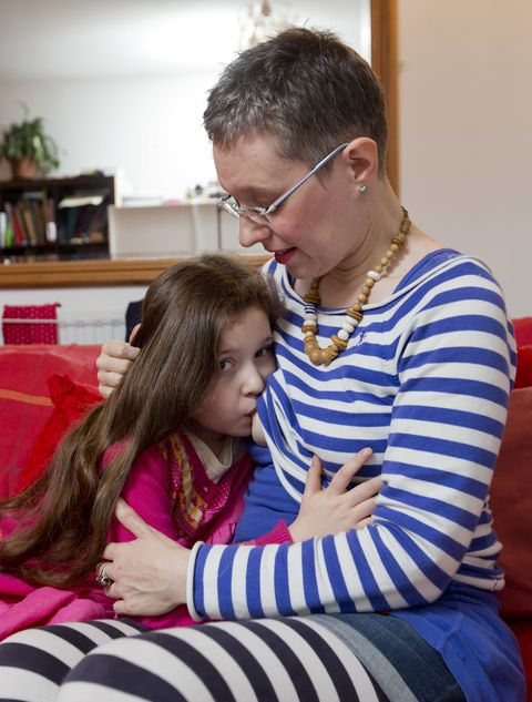 Why This Mother Is Still Breast-Feeding Her Six-Year-Old -2749