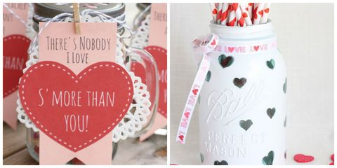 Red, Party supply, Pink, Pattern, Font, Carmine, Ribbon, Peach, Heart, Christmas,