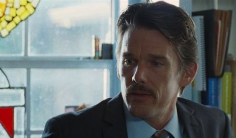 ETHAN HAWKE SHARES HIS THOUGHTS ON ROBIN WILLIAMS'S GENIUS IN REDDIT AMA