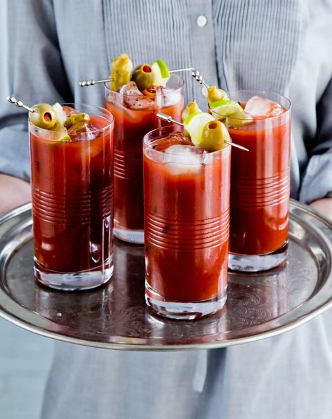 bbq bloody mary