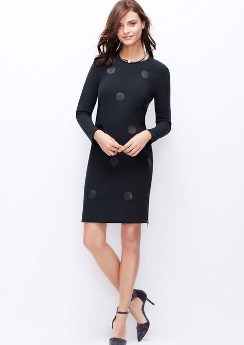 12 Long Sleeved Dresses To Fight The Winter Chill