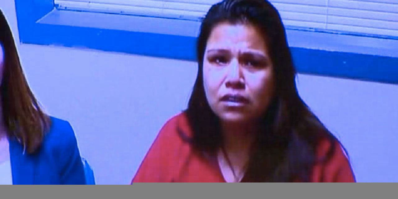Mother Says She Slashed the Throats of Her Three Children to Stop Them from Crying