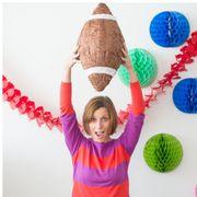 Super Bowl Party tricks