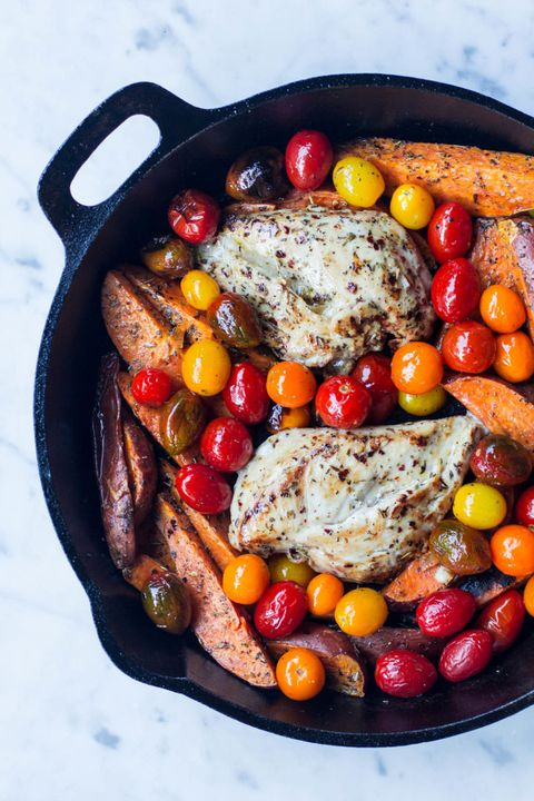 21 Easy Paleo Recipes Perfect For Beginners Fast Healthy