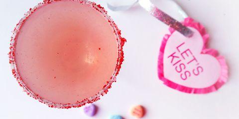 best valentine cocktails