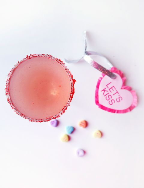 best valentine cocktails