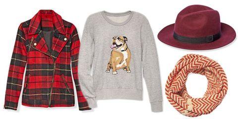 Winter Fashion Under $50