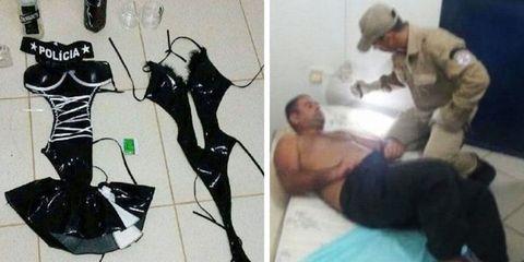 brazil prison break out