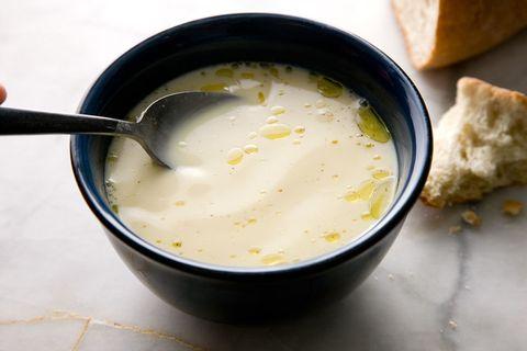 Cote d'Azur Soup