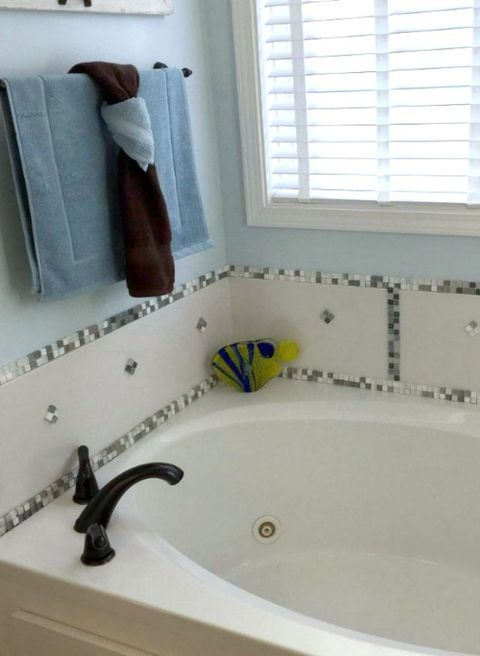 8 Budget Friendly Ways To Make Your Bathroom Look Expensive