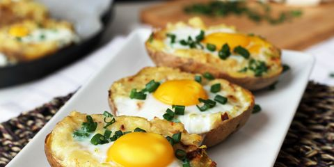 8 New Ways To Cook Eggs That Will Forever Change The Way You Look at Them