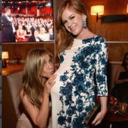 8 Photos That Prove Jennifer Aniston Had Way More Fun Than Anyone Else at the Oscars