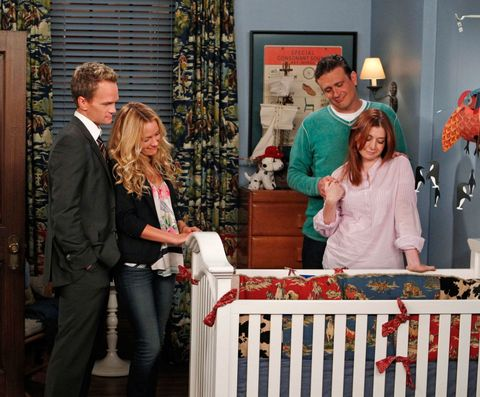 new dads and moms how i met your mother