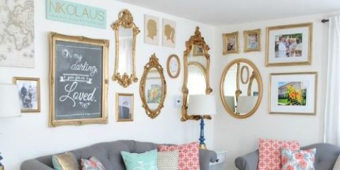 12 New Things to Put On Your Gallery Wall