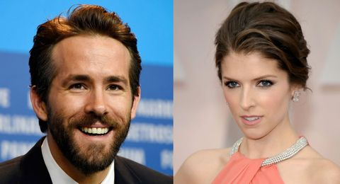 Ryan Reynolds Crushes On Anna Kendrick