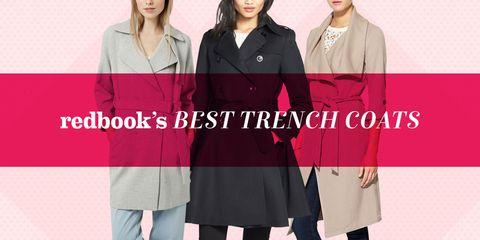 Coat, Collar, Sleeve, Human body, Textile, Red, Dress shirt, Pattern, Standing, Outerwear,