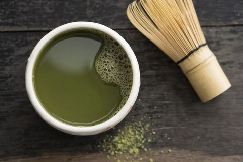 7 Reasons Why You Need More Matcha In Your Life