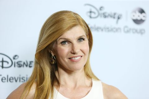 Connie Britton and O.J. Simpson now have one thing in common