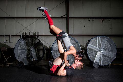 Human leg, Performing arts, Performance art, Artist, Dance, Dancer, Flesh, Boot, Glove,