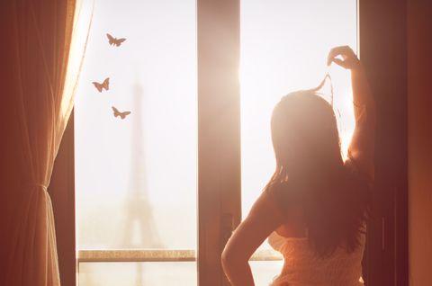 Paris — Eiffel Tower