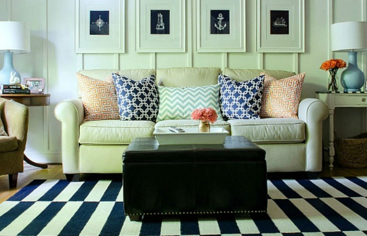 10 Money-Saving Ways To Make Your Living Room Look More Expensive ...