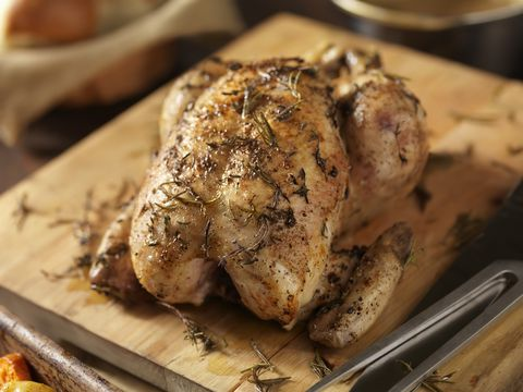 The New Way to Roast Chicken That Will Change the Way You Cook
