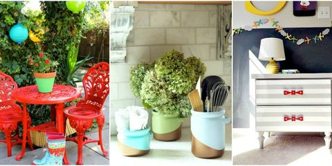 Flowerpot, Furniture, Chest of drawers, Drawer, Interior design, Grey, Houseplant, Dresser, Cabinetry, Stool,