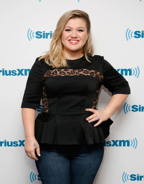 The Reason Why Kelly Clarkson Refuses To Support Co-Sleeping
