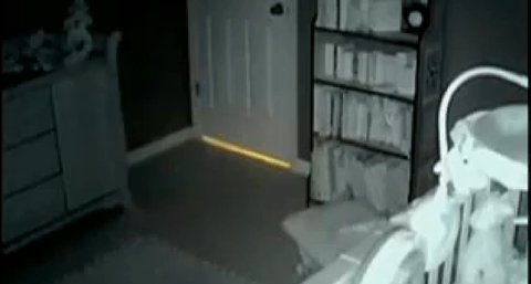 This Family Finds Out That Someone Hacked Their Baby Monitor