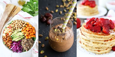10 Ways To Make Chia A Part Of Your Daily Diet (Because It Can Actually Curb Your Appetite)