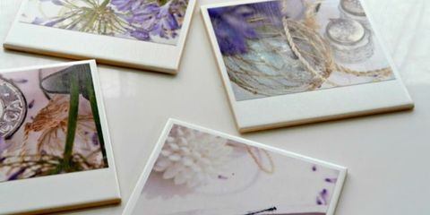 9 ways to decorate with photos
