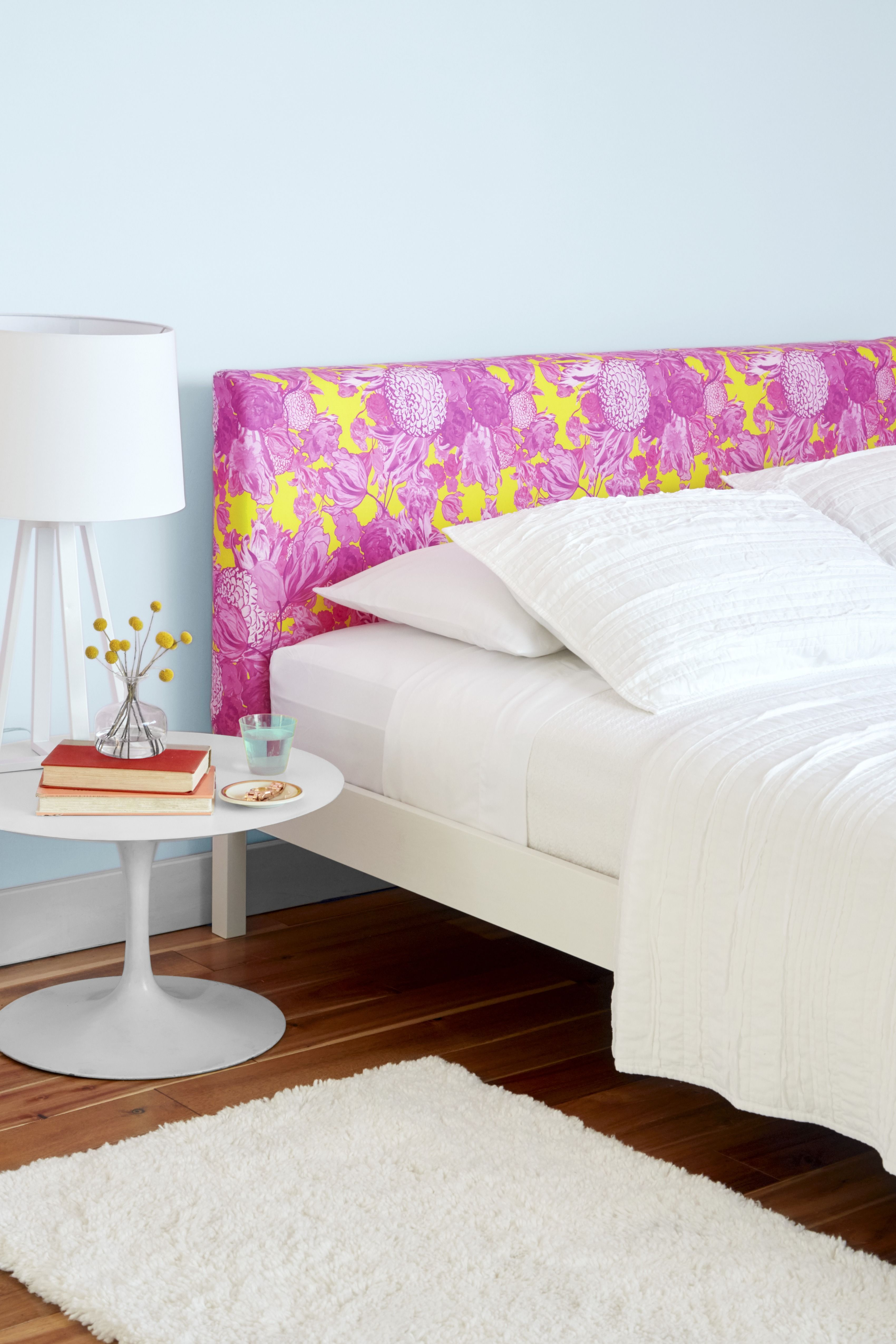D I Y A Cute Bed Frame In 3 Easy Steps