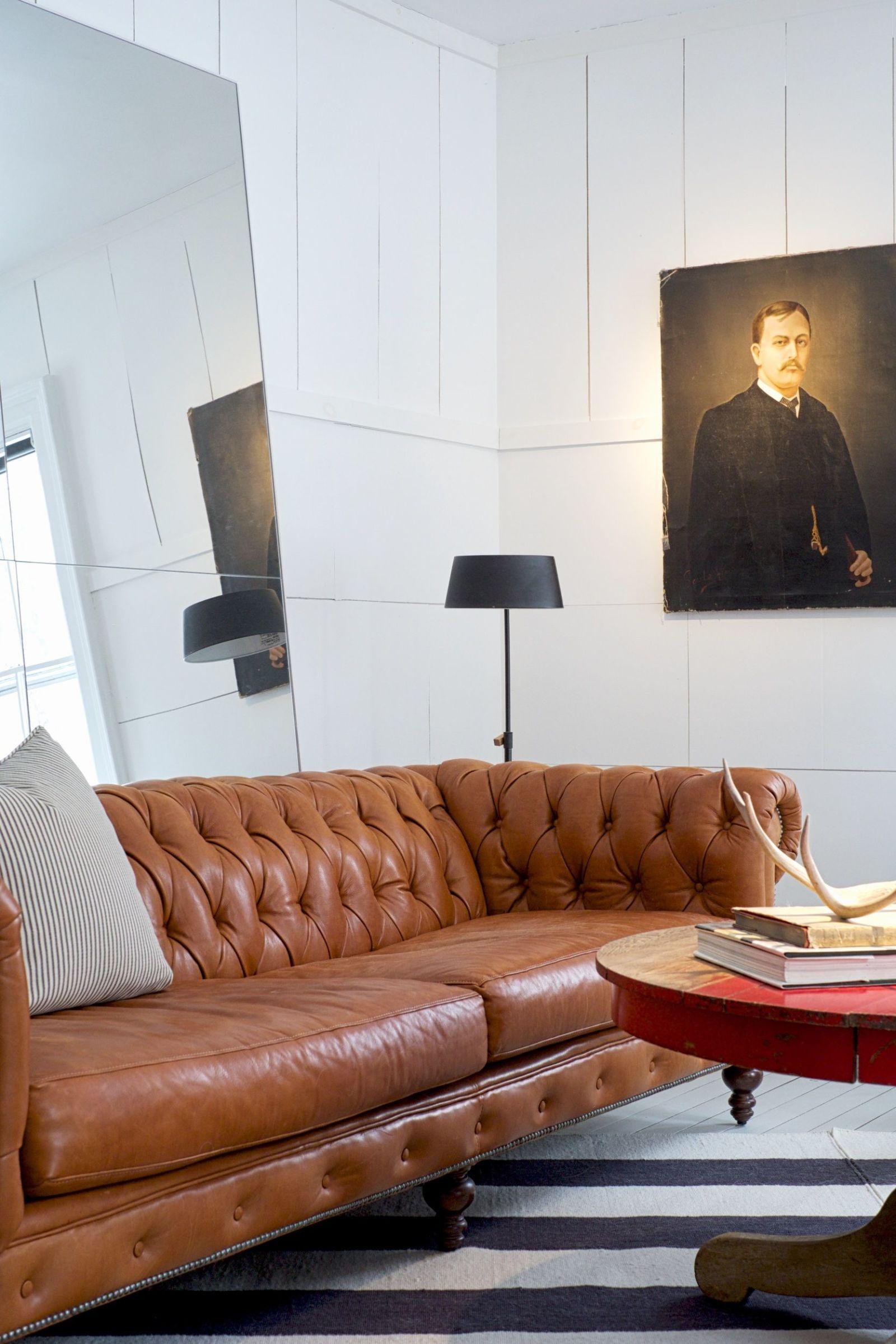 Chris Stout Hazardu2014founder Of Boutique Online Furniture Retailer  Roger+Chrisu2014shares His Expert Advice On Navigating The Often Overwhelming  World Of Sofas.