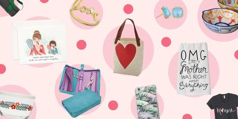 The Coolest Mother's Day Gifts For All the Ladies in Your Crew