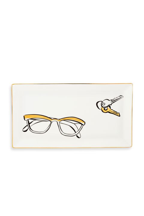Kate Spade New York Daisy Place Eyeglass Tray