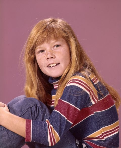 Suzanne Crough as Tracy Partridge