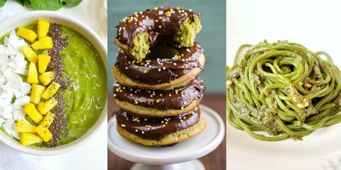12 New Matcha Recipes That You've Never Heard Of Before