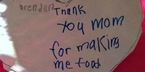 The Hilarious Notes That These Kids Wrote Will Make Your Day