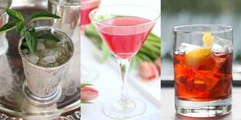 9 Cocktails That Every Woman Should Be Able To Make By Her 30's