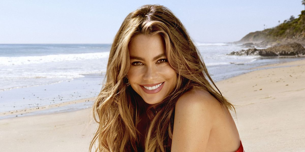 Sofia Vergara Shares The Big Lesson She S Learned About