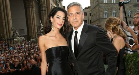 Your Heart Will Explode When You Find Out How George Clooney Proposed To Amal
