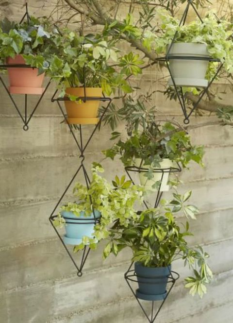 Chic Ways To Decorate Your Backyard For Cheap Interesting Creative Home Decorating Ideas On A Budget Exterior