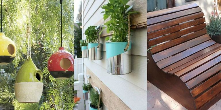 Chic Ways to Decorate Your Backyard for Cheap