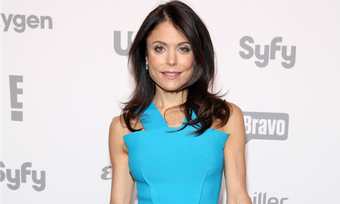 Bethenny Gets Surprisingly Real, Honest and Vulnerable About Life Post-Divorce