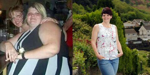 After Getting Stuck In A Turnstile, This Mom Lost 168 Pounds By Ditching This One Thing For Good